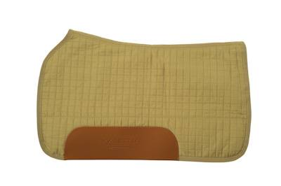 Lettia Coolmax Western Saddle Pad