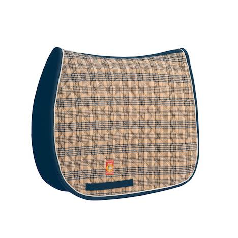 Lettia Baker All Purpose Saddle Pad