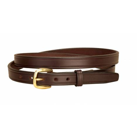 Tory Leather Plain Leather Belt