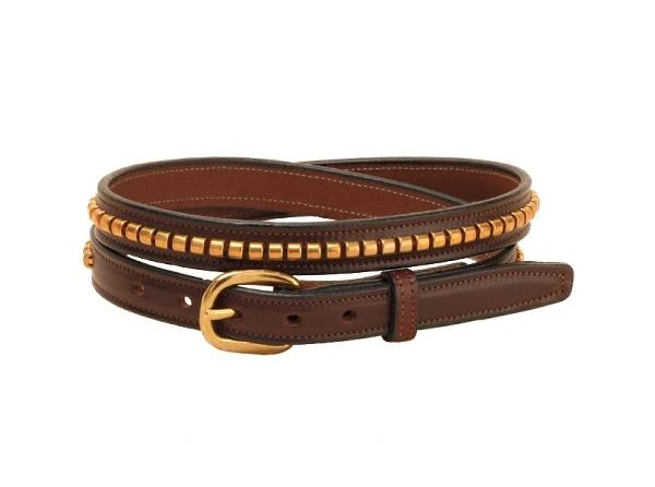 TORY LEATHER 3/4'' Belt Clinchers