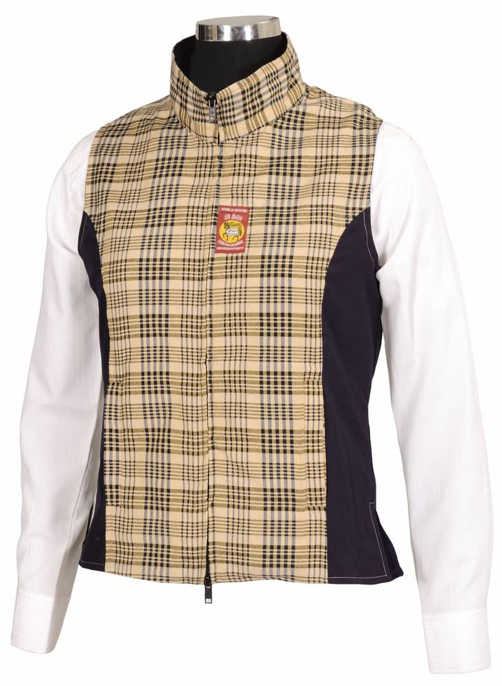 Ladies Baker Select Vest