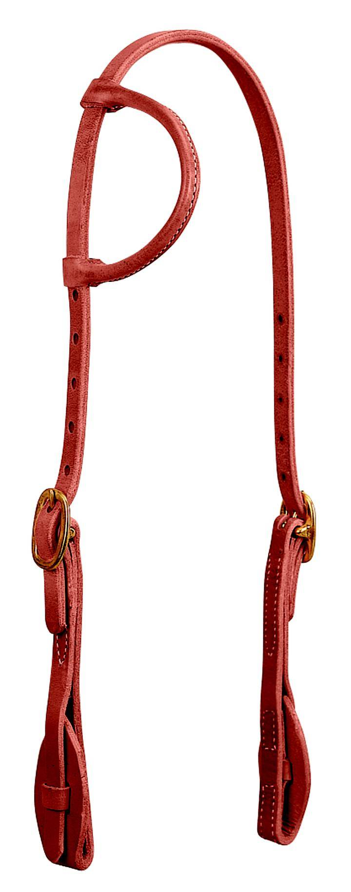Weaver Leather Quick Change Sliding Ear Headstall