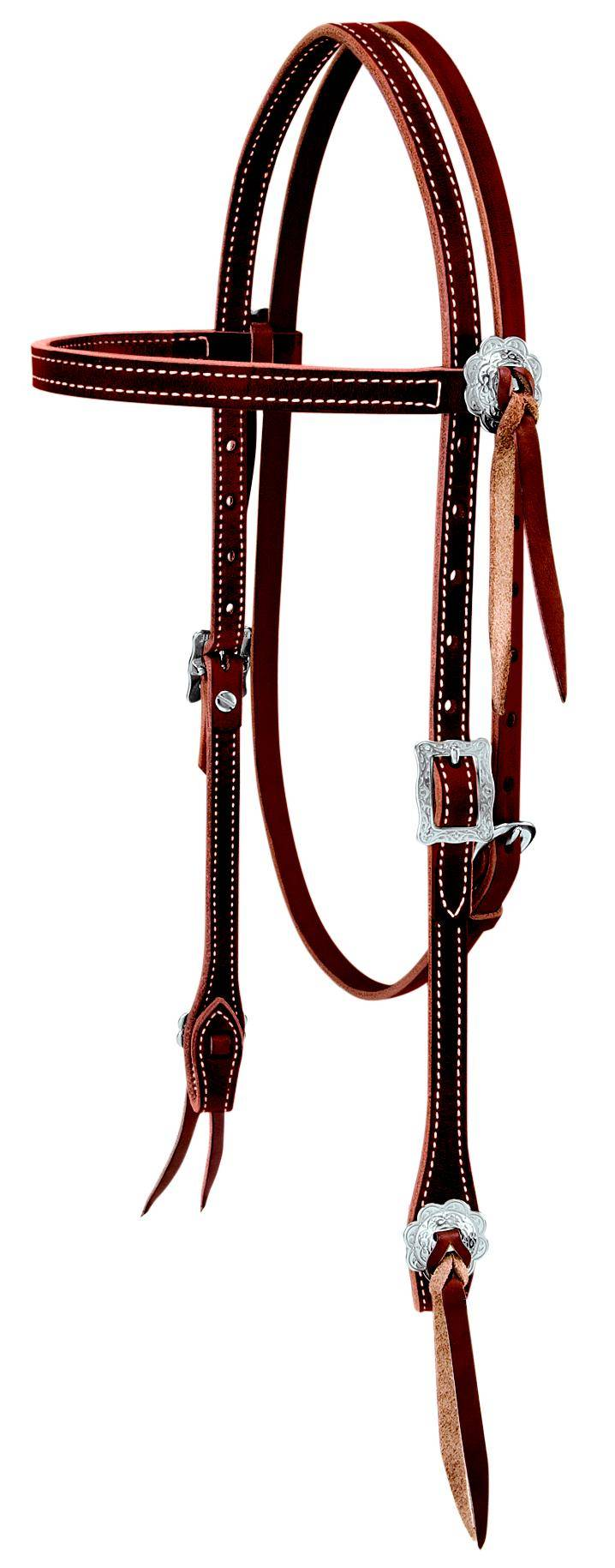 Weaver Stockman Band Headstall