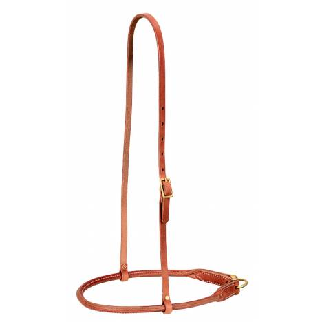 Weaver Leather Round Nose Noseband