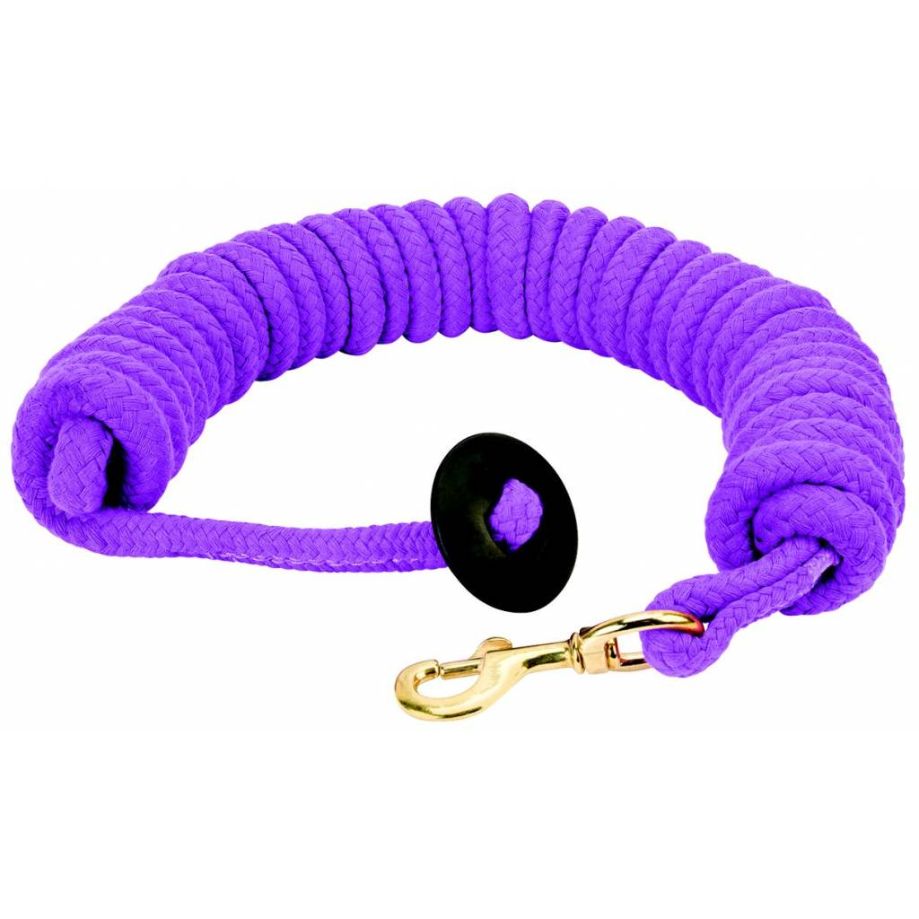 Weaver Rounded Cotton Lunge Line