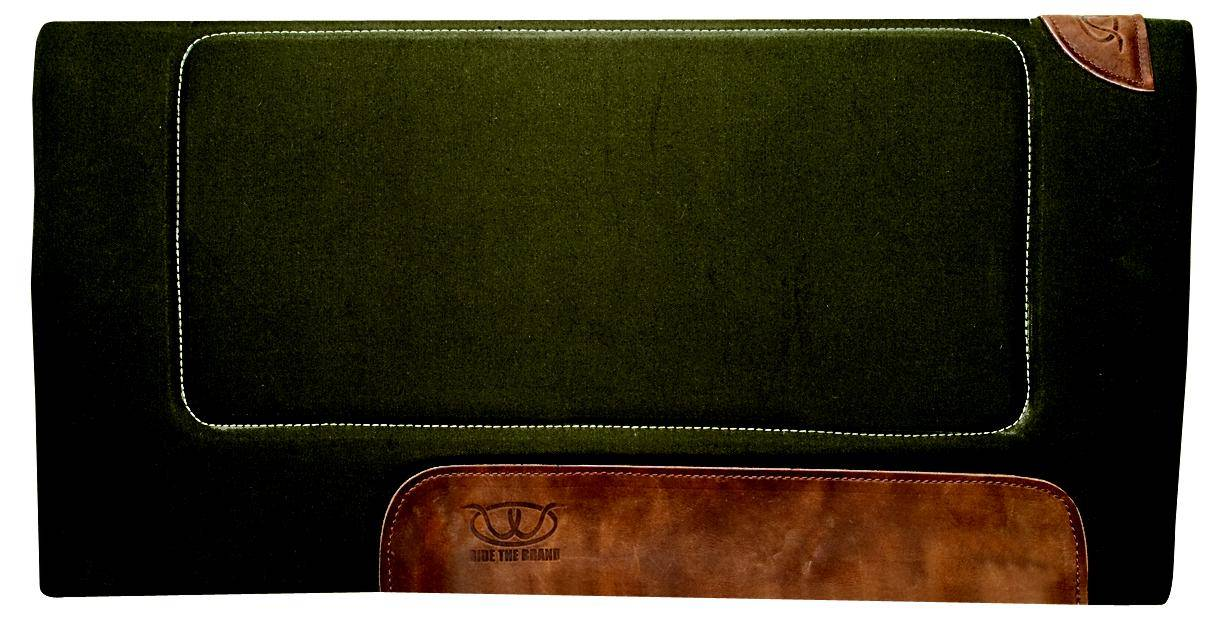 Weaver Work Saddle Pad