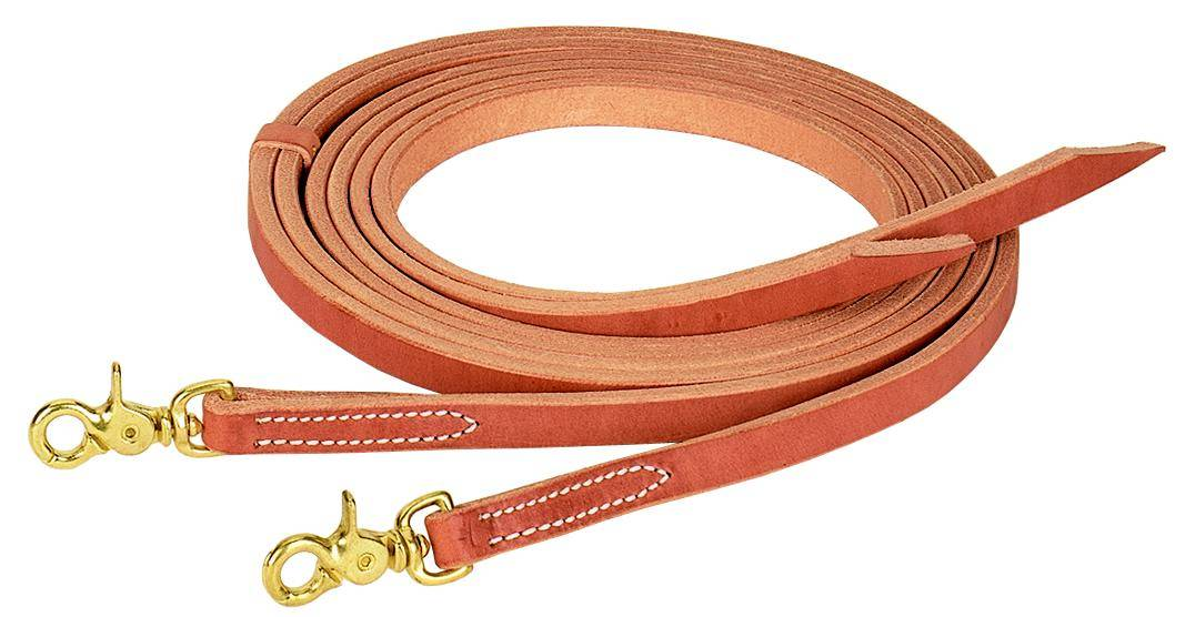 Weaver Quick Change Snap Split Reins
