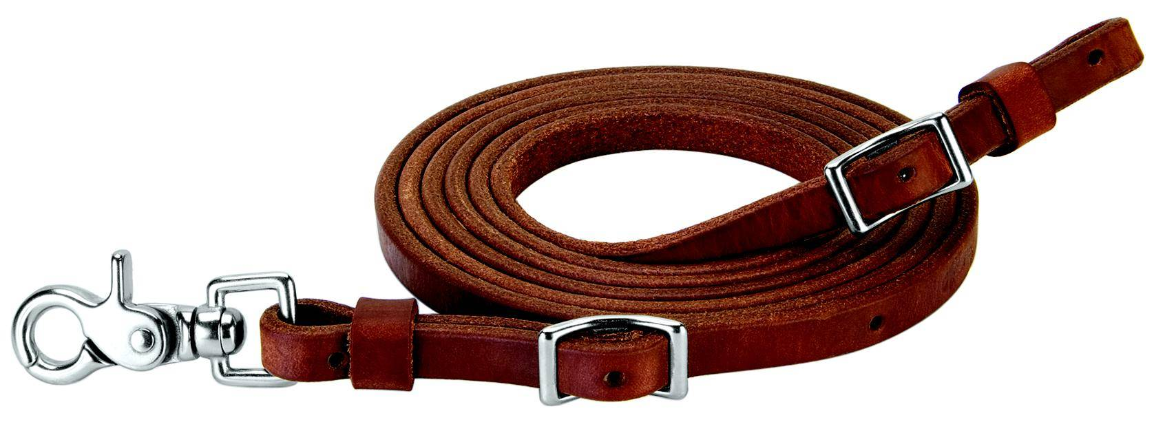 Weaver Leather Protack Oiled Roper Rein