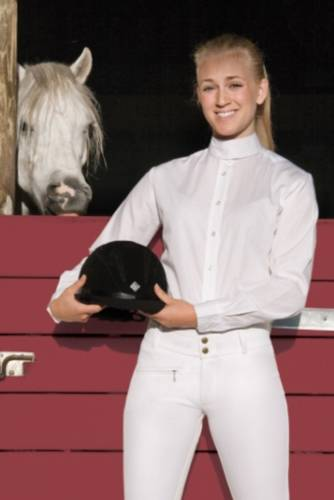 Devon Aire Ladies Full Seat All-Pro Breech