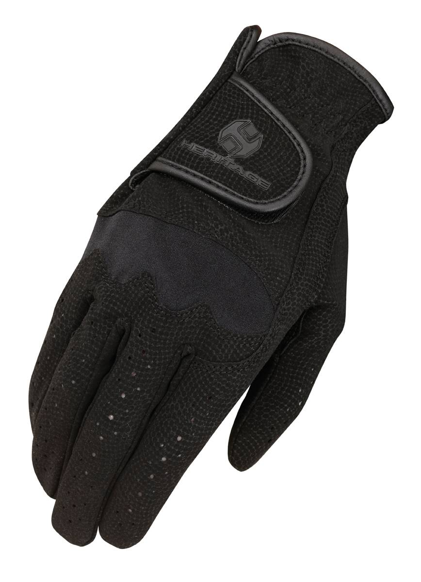 Heritage Gloves Spectrum Show Gloves