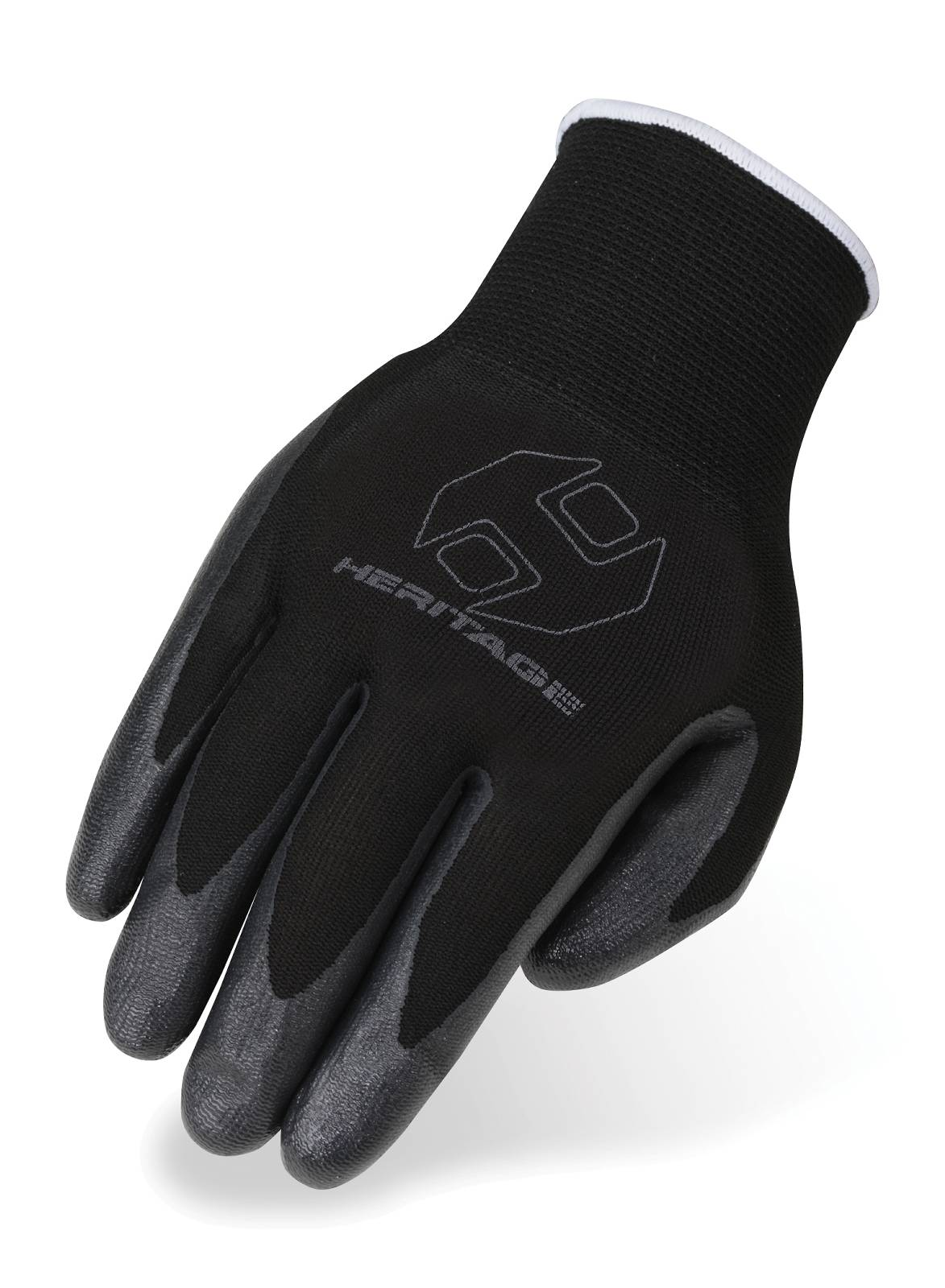 Heritage Gloves Utility Work Gloves (3 Pack)