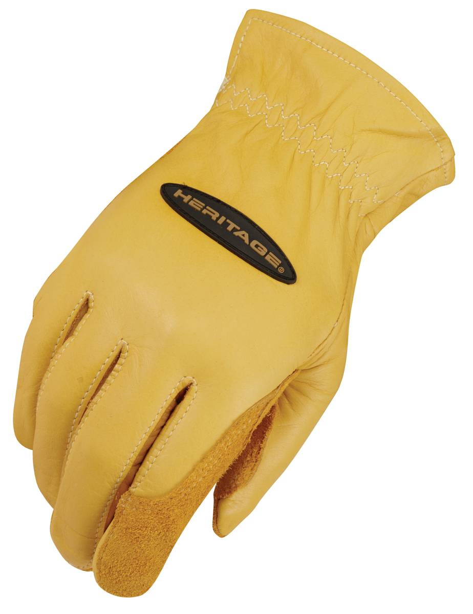 Heritage Gloves Ranch Work Gloves