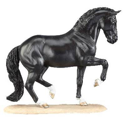 Breyer Totilas Dressage Resin Horse