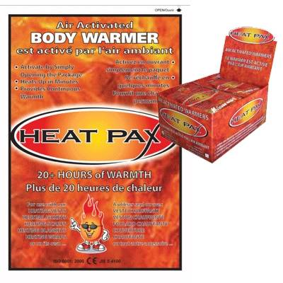 Techniche Air Activate Body Warmers (40 Pack)