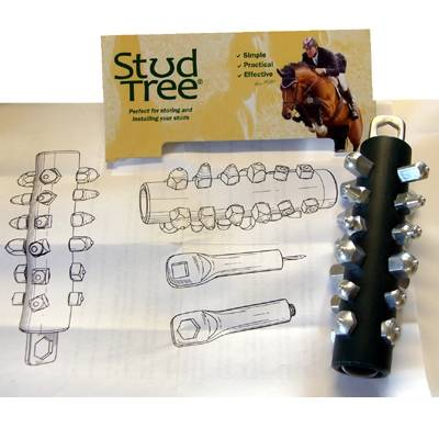 Intrepid Stud Tree Multi-Function Tool
