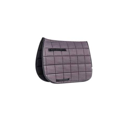 Lettia Houndstooth Pad - All Purpose