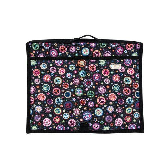 Lettia Print Garment Bag