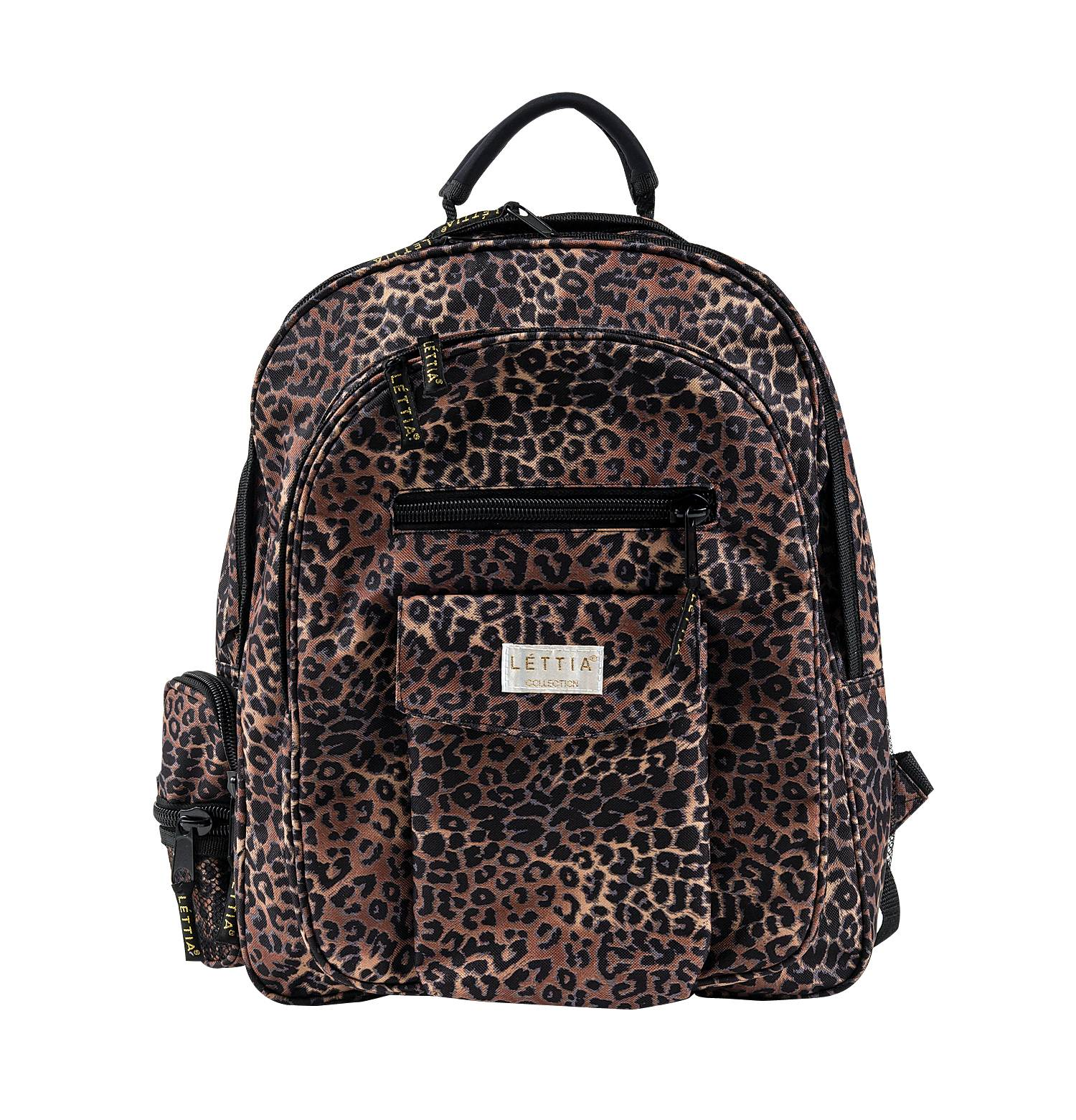 Lettia Print Back Pack