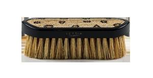 Lettia Collection Crystal Dandy Brush