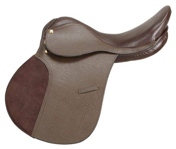Equiroyal All-Purpose English Saddle