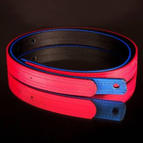 HorZe QH Synthetic Safety Strap