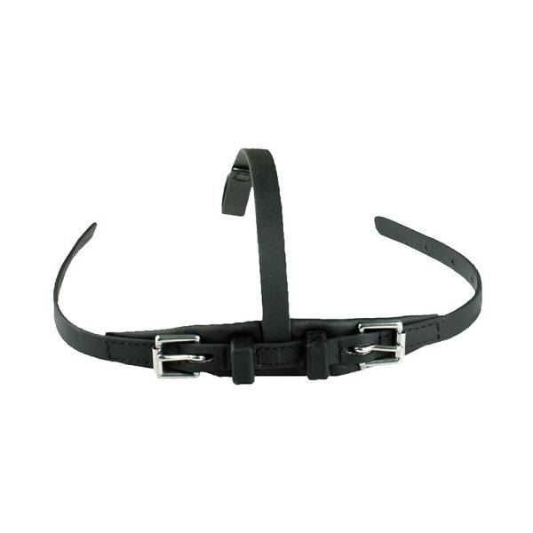 HorZe Beta Synthetic Jaw Strap