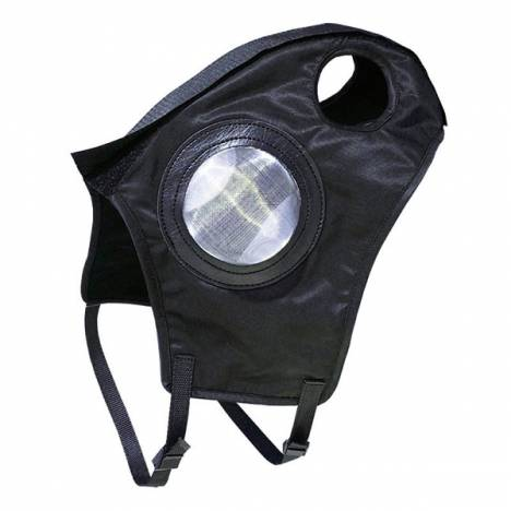 Finn Tack Enstex Hood with Eye Netting