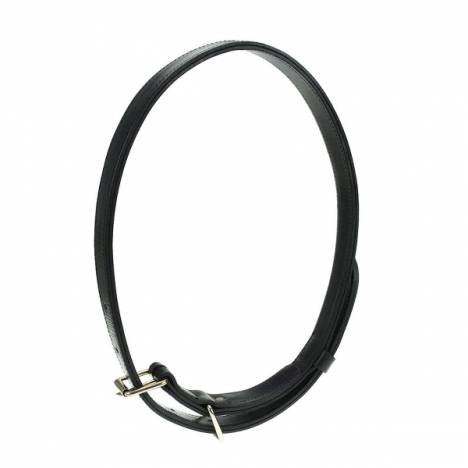 FINN TACK Leather Collar 35mm
