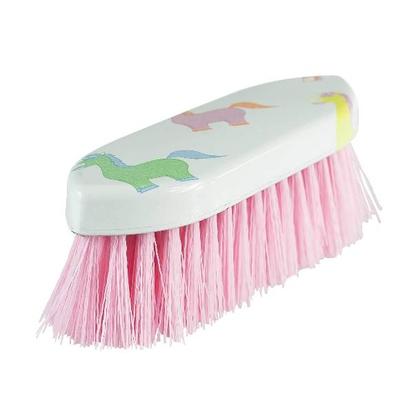 Horze Happy Dandy Brush