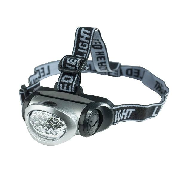 Horze LED Helmet Light