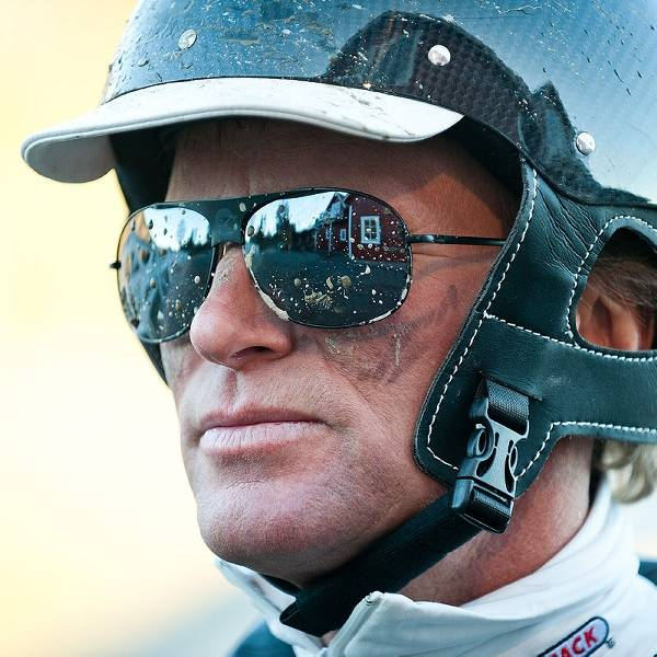 Finn Tack Driving Glasses