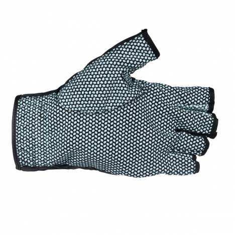 Synthetic Fingerless Gloves