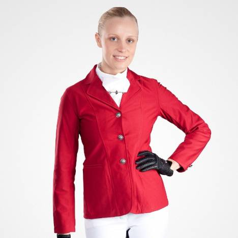 Horze Ladies Wiona Competition Jacket