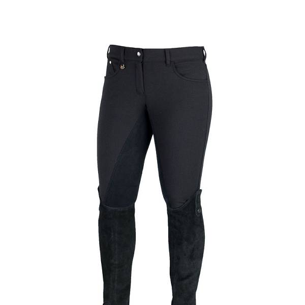 Horze Ladies Frost Rider Full Seat Breeches
