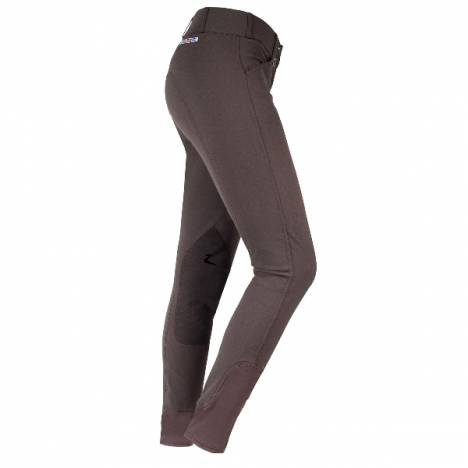 Horze Ladies Grand Prix Extended Self Patch Breeches