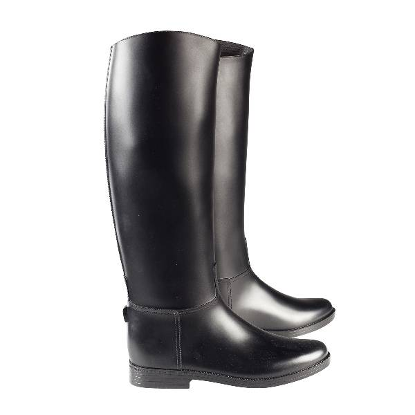 HorZe Chester Kids Rubber Tall Boots