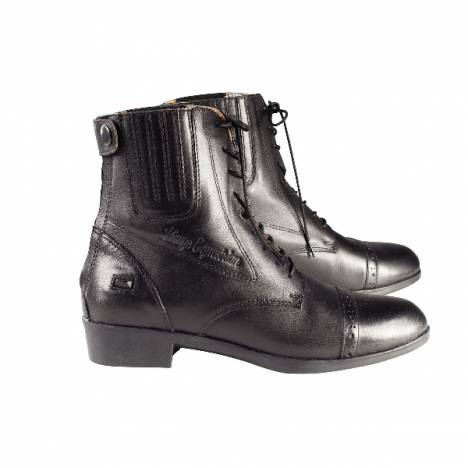 Horze Hamptons Paddock Boots - Ladies