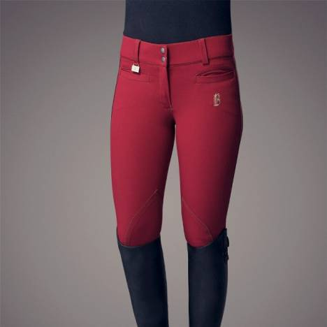 B Vertigo Kimberley Breeches - Ladies, Self Seat