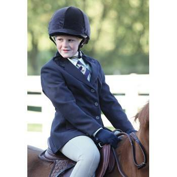 Shires Show Coat - Kids