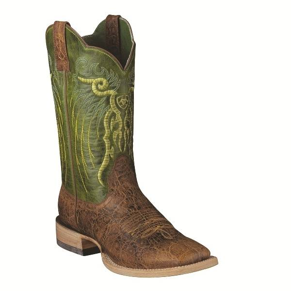Ariat Mens Mesteno Western Boots