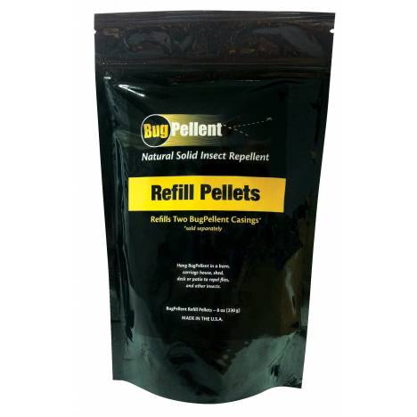 BugPellent Refill Only - 2pk - Safe Continuous Pest Control that Works!