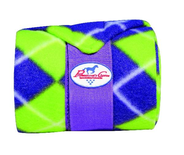 Professionals Choice Polo Wraps (Set of Four)
