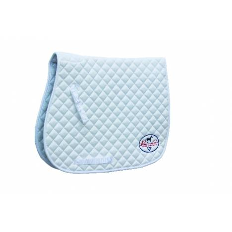 Professionals Choice Quilted All-Purpose Saddle Pad