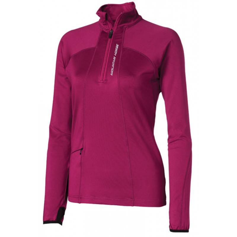 Mountain Horse Energy Tech Top - Ladies, Long Sleeve