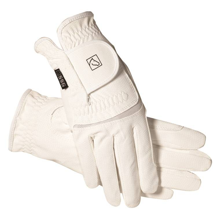 Outlet - Ssg Digital Glove, 8, White