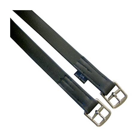 Exselle Beta Stirrup Leathers
