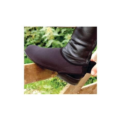Exselle Ladies Bootie Boot Protector