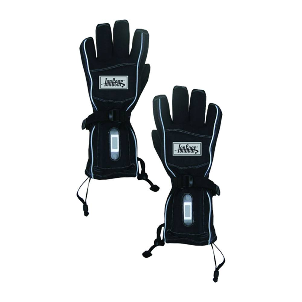 Battery Powered IonGear Glove