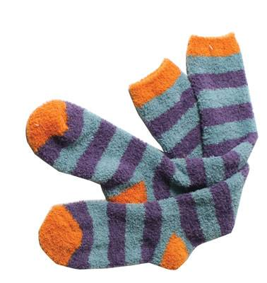 Horseware Softie Socks - Ladies