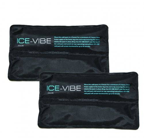 Horseware Ice-Vibe Cold Packs - Hock